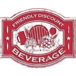 Friendly Discount Beverage Logo