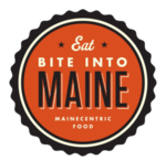 Bite into Maine - Portland Logo