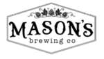Mason's Brewing Co. Logo