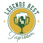 Legends Rest Taproom Logo
