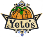 Yeto's Brunch Logo