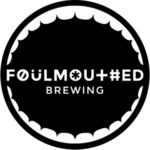 Foulmouthed Brewing Logo