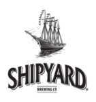 Shipyard Brewing Company Logo